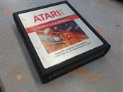 VOLLEYBALL ATARI 2600 GAME